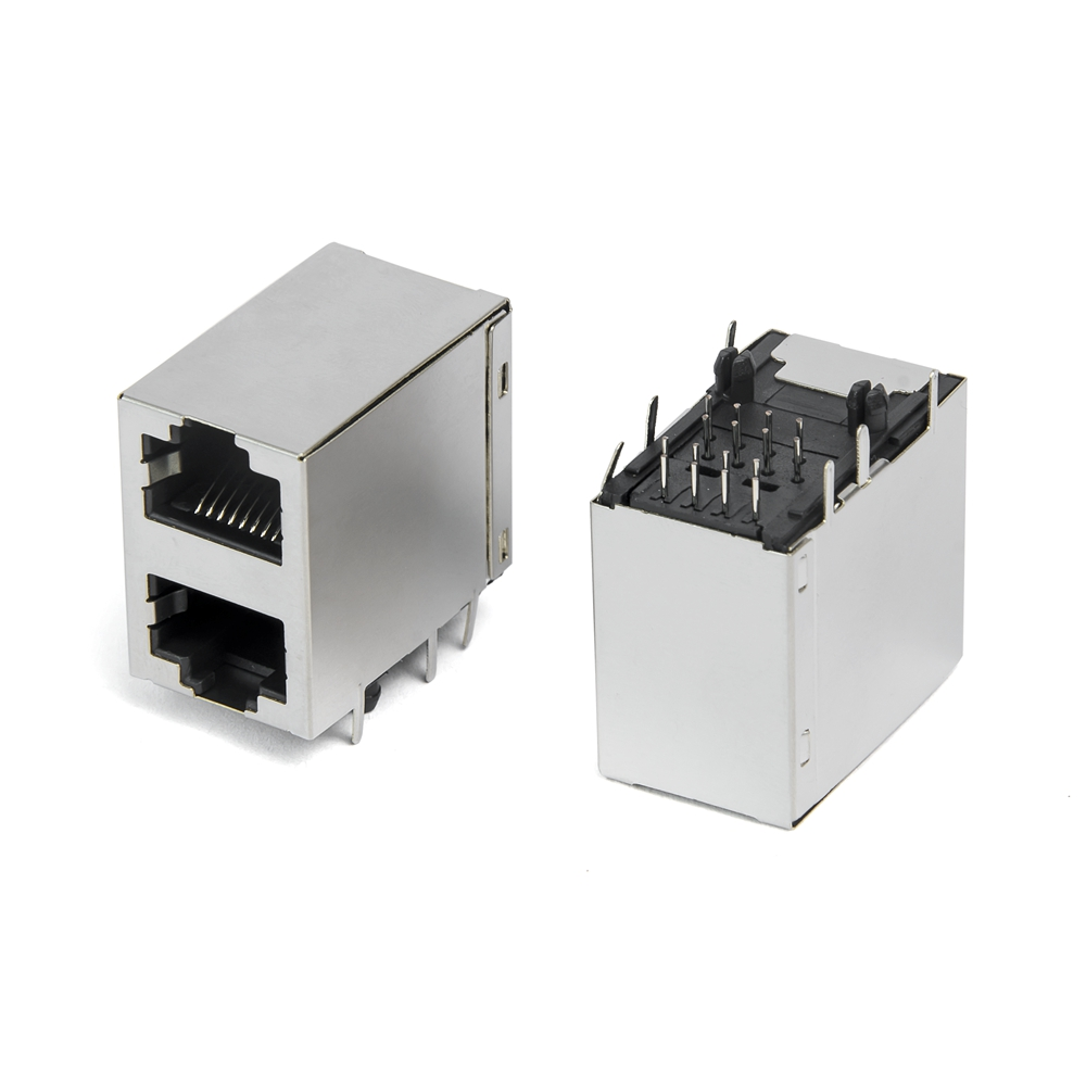 连接器正wang更小、更轻ji更快defang向发展!