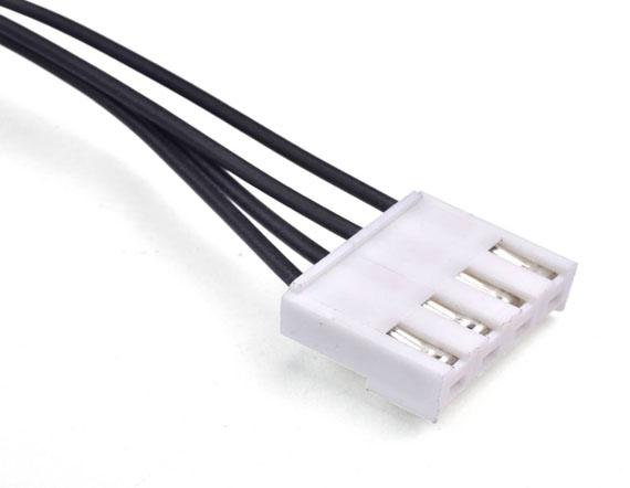 导zhi线束连接器duan子发生退针问题的san个因素