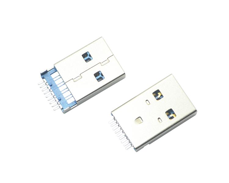 双向USB连接器的主要特性阐述!