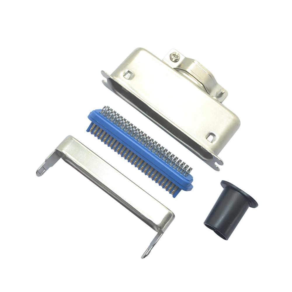 电子连接器