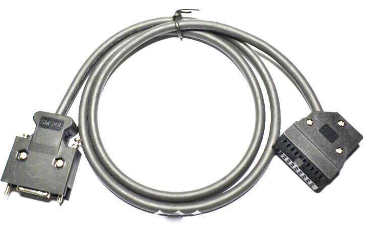 xi门子系列对应 20P MIL电缆线