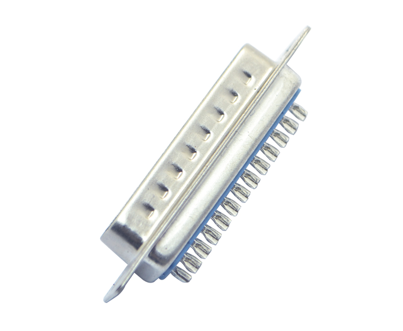 DB-25P 公头 传统焊线式
