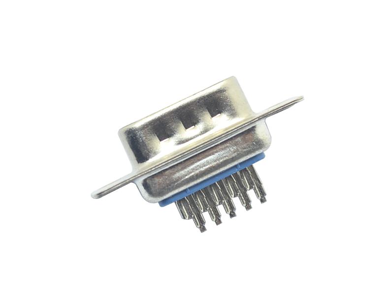 DBH-15P 公头 三排 传统焊xian式