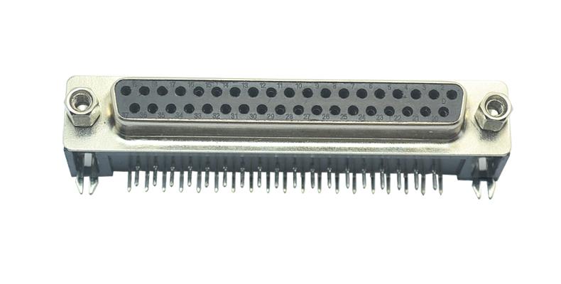 DMR-37P 母头 铆锁 镀锡