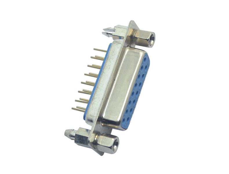 DMS-15P mu头 铆鱼叉锁螺丝 镀金