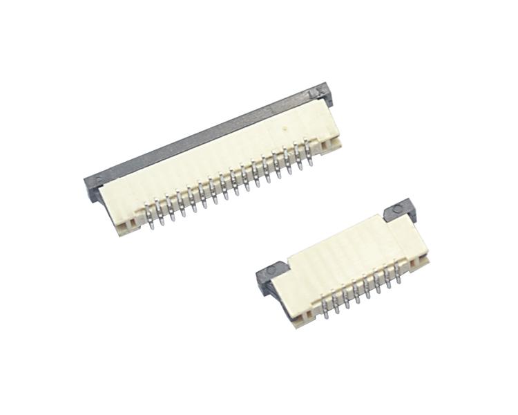 FPC1.0-XPli贴带锁