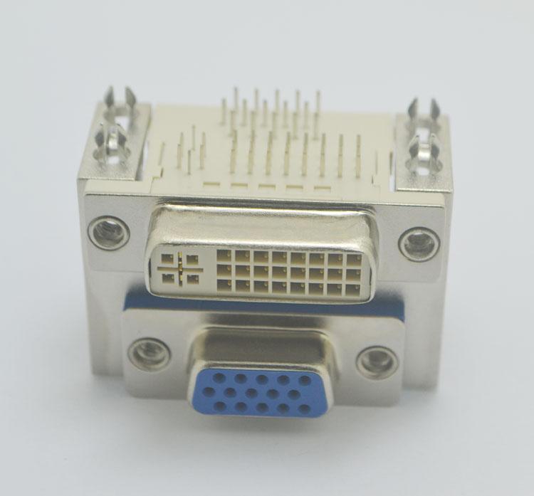 VGAduiDV124+5 15.88*8.0铆合型