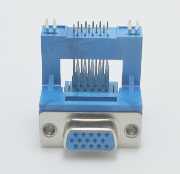 VGA-15P高架liang只鱼cha