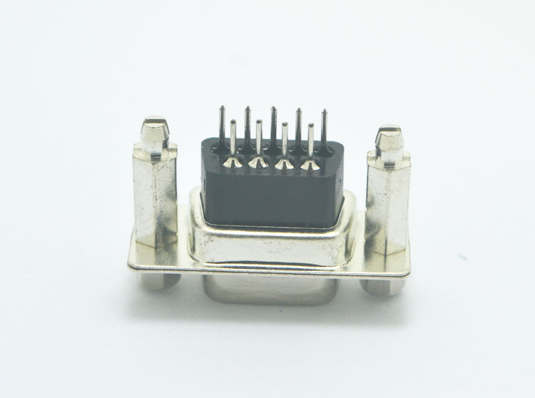 DR9mu 180du 铆铜柱鱼叉 锁4.8螺丝