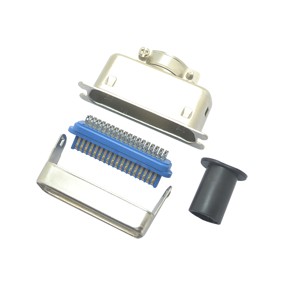57-36P公dan芯焊线式+大铁ke