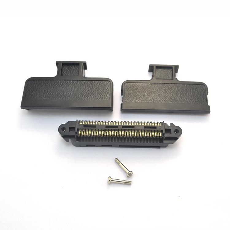 57-50P公dan芯刺po式全塑+外ke