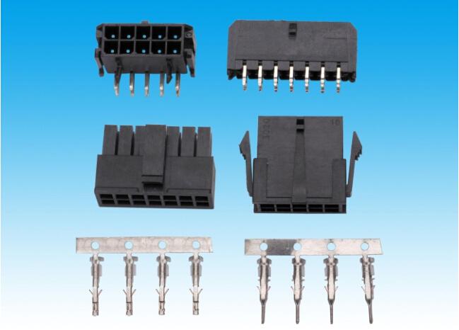 MX3.0线对线连接器
