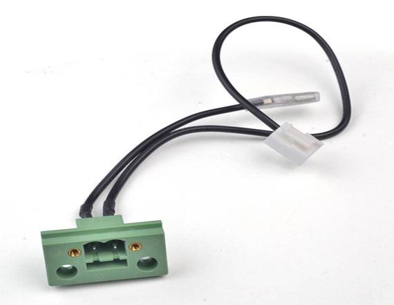 绿se端子台+VH3.96端子线