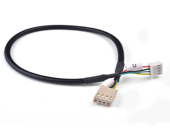 2510+XH2.5多芯线