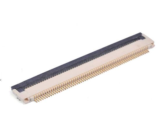 0.5-FPC连接器