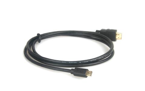 HDMI成型线