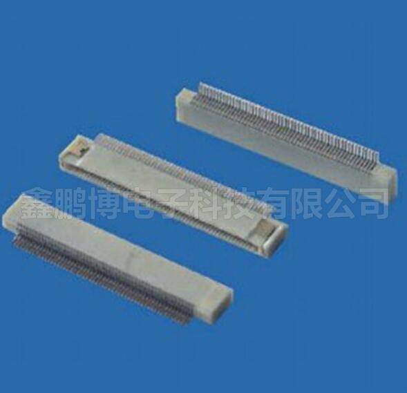 FFC连接器 LVDS F05018A-Y