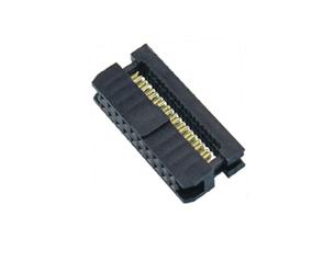 2.54mmIDClian接器