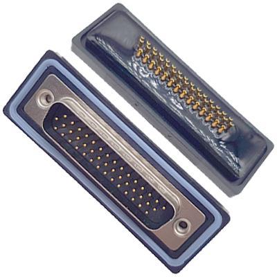 HDD44P公头高密dufang水車針 han線式 6.0mm不穿孔卯釘 卯後殼