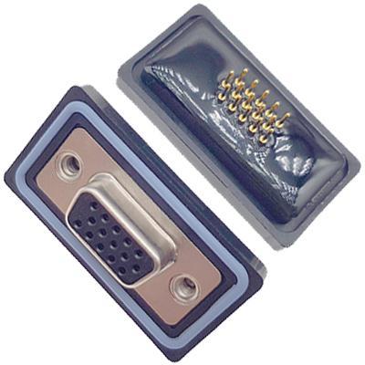 HDD15Pmu头180du插ban式高密dufang水車針 4.0mm(Z)卯釘 卯後殼